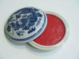 中国製 印泥(大)